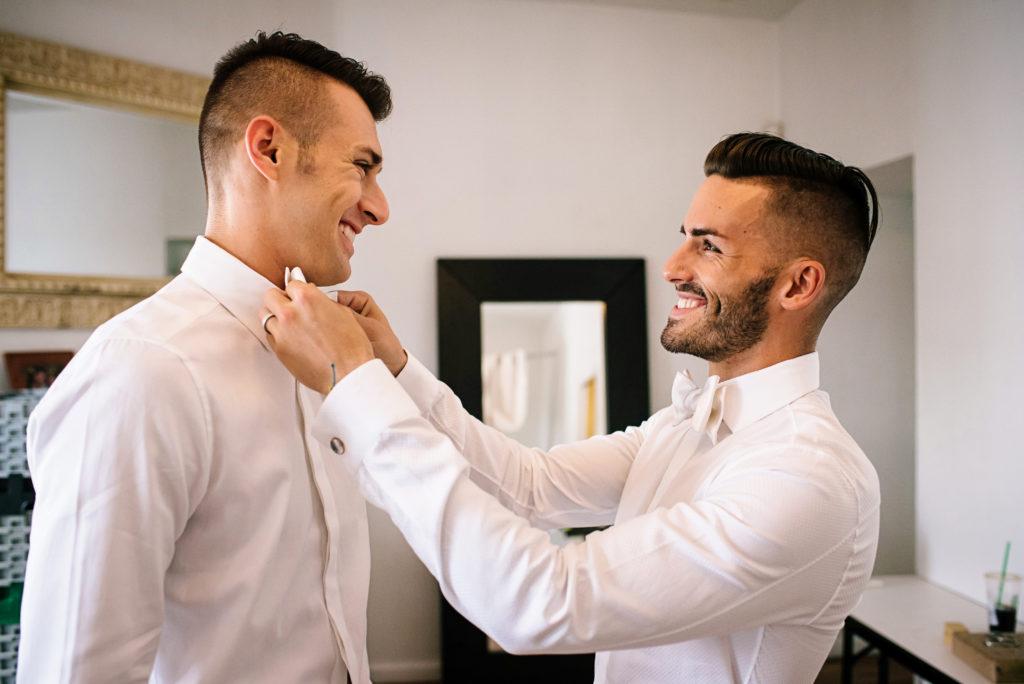 NYC Gay Wedding Photos (39)