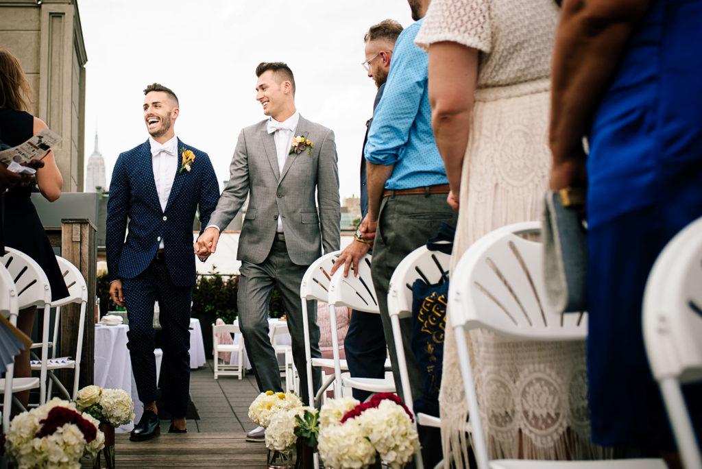 NYC Gay Wedding Photos (32)