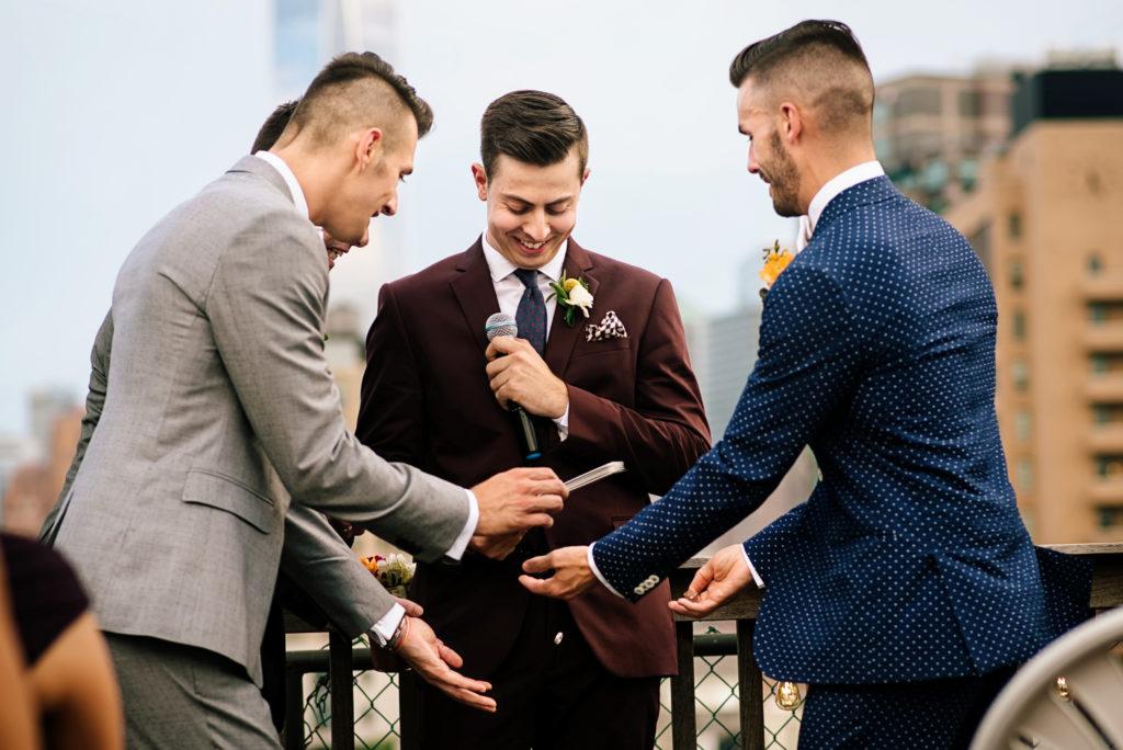 NYC Gay Wedding Photos (28)