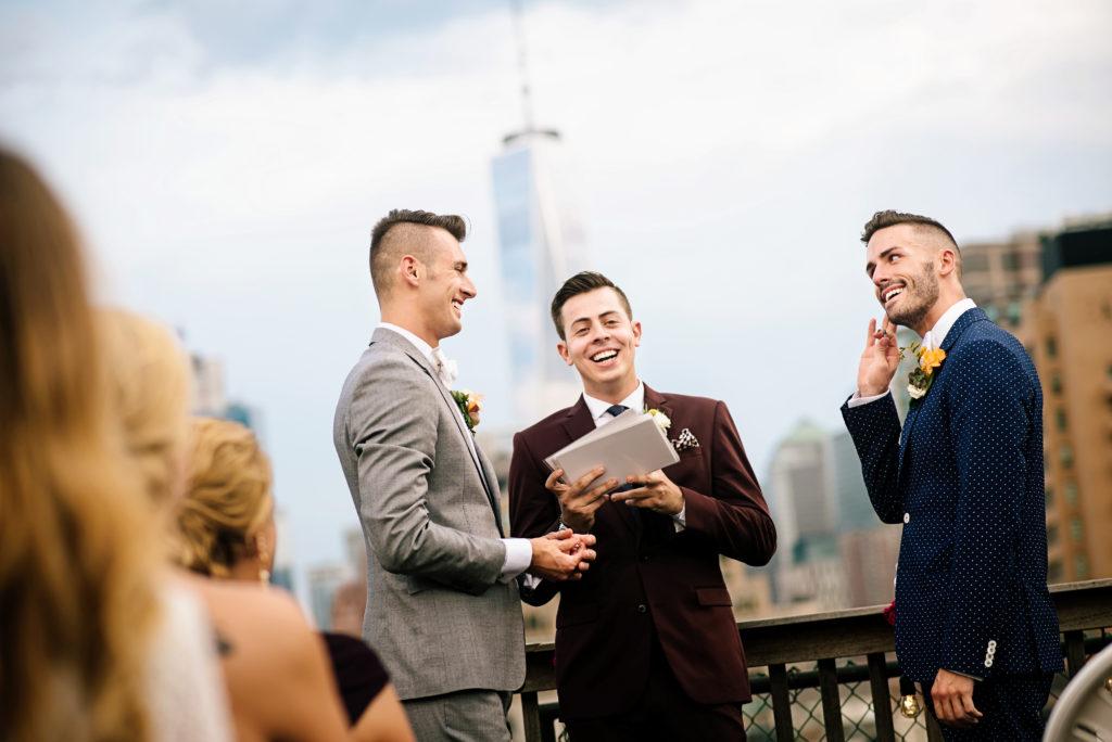 NYC Gay Wedding Photos (27)
