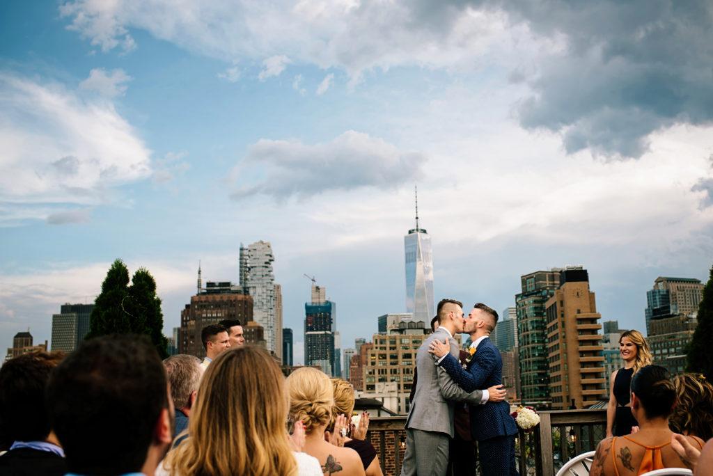 NYC Gay Wedding Photos (26)
