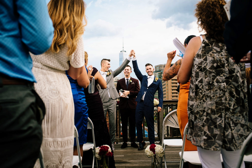 NYC Gay Wedding Photos (25)