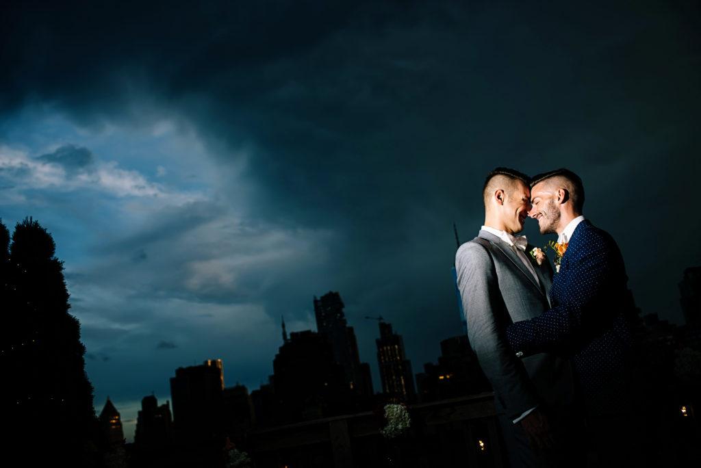 NYC Gay Wedding Photos (22)