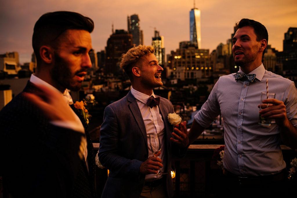 NYC Gay Wedding Photos (20)