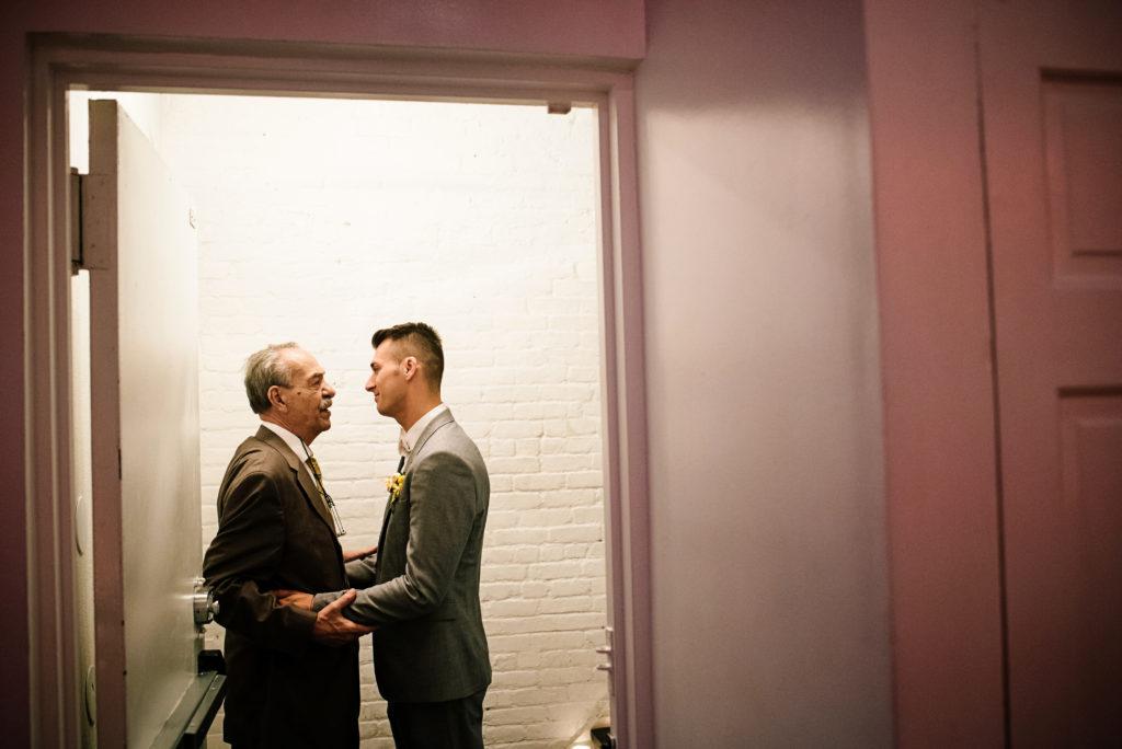 NYC Gay Wedding Photos (18)