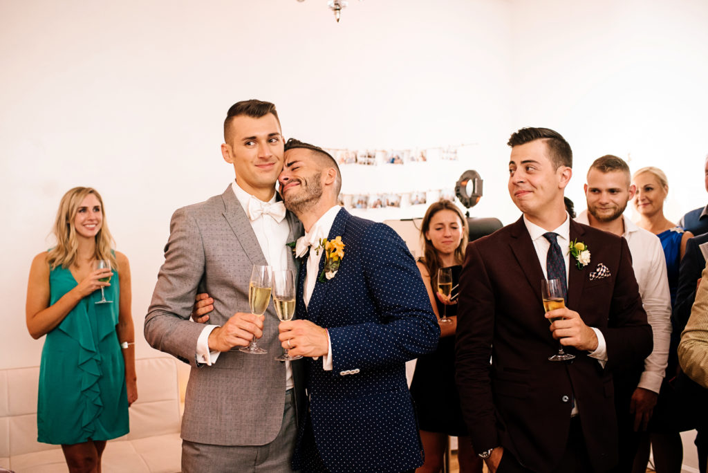 NYC Gay Wedding Photos (14)