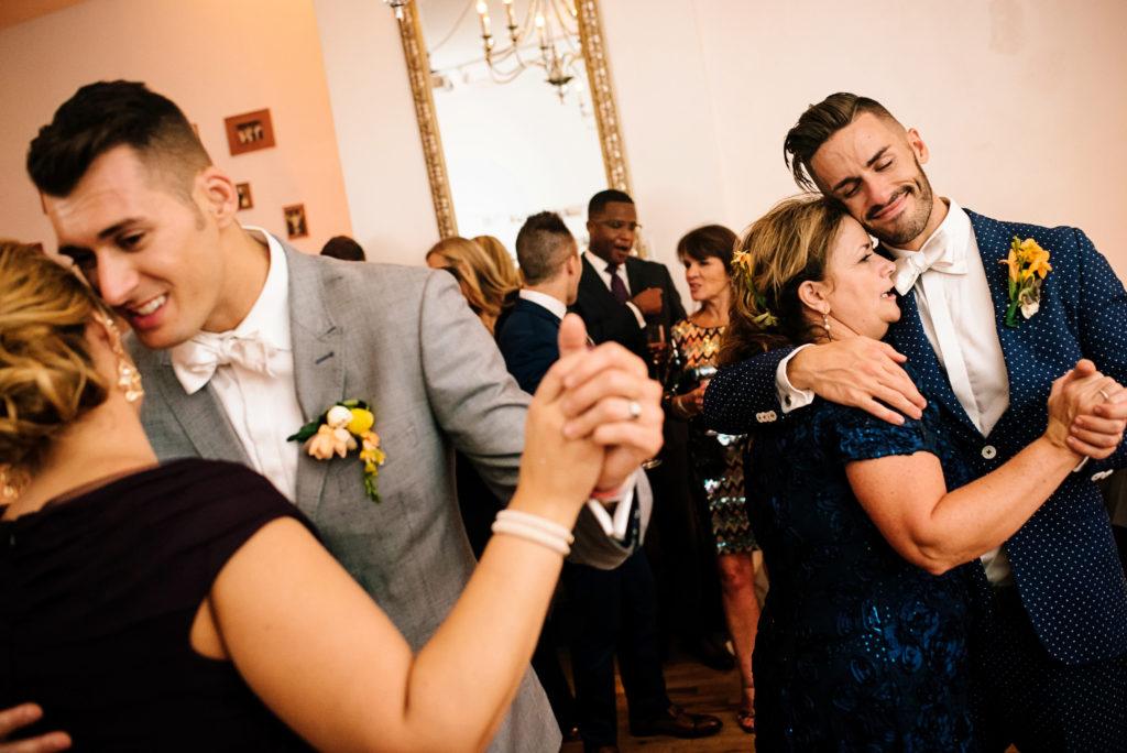 NYC Gay Wedding Photos (8)
