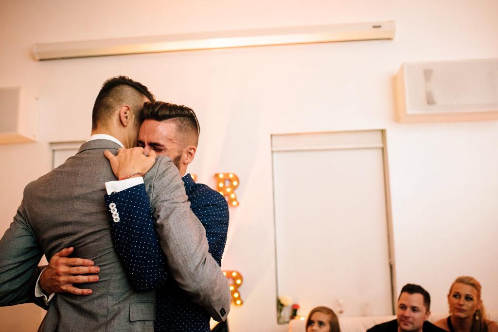 NYC Gay Wedding Photos (7)