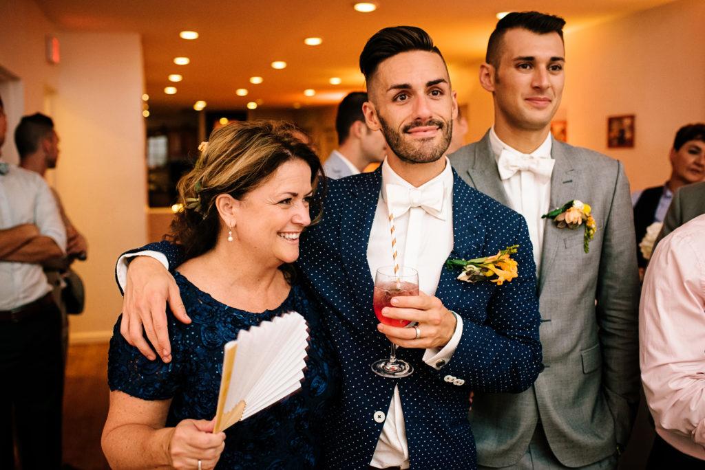 NYC Gay Wedding Photos (4)