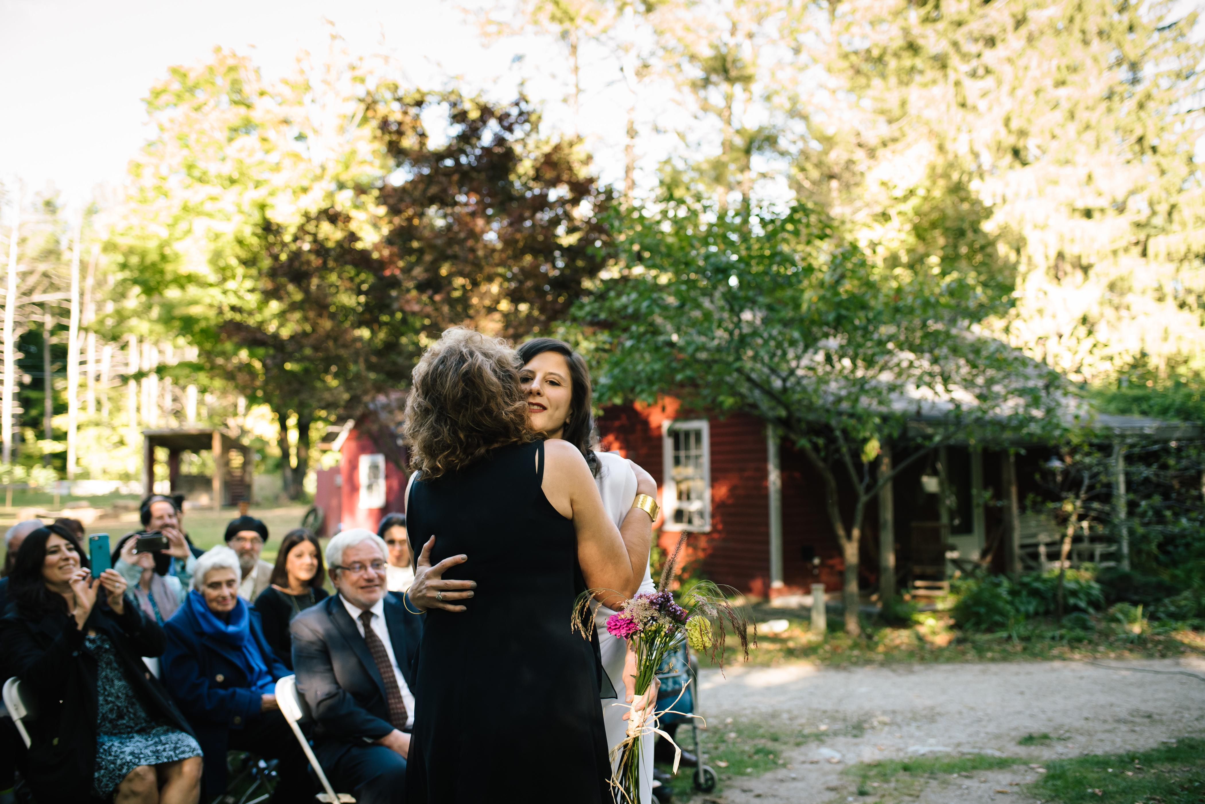 Race Brook Lodge Wedding Photos 26
