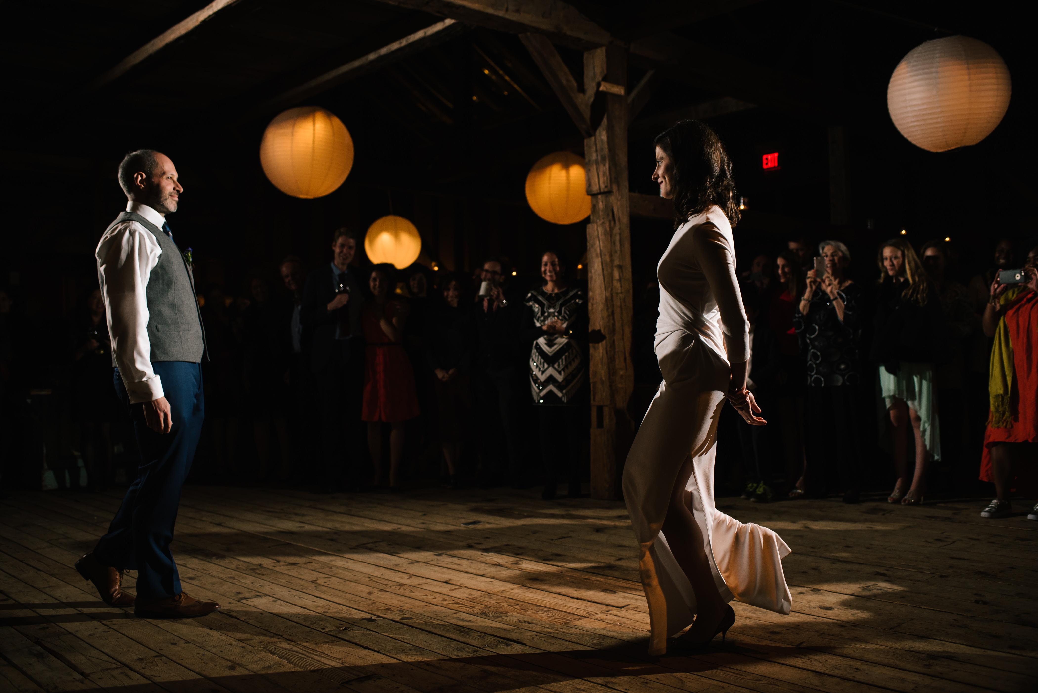 Race Brook Lodge Wedding Photos 14
