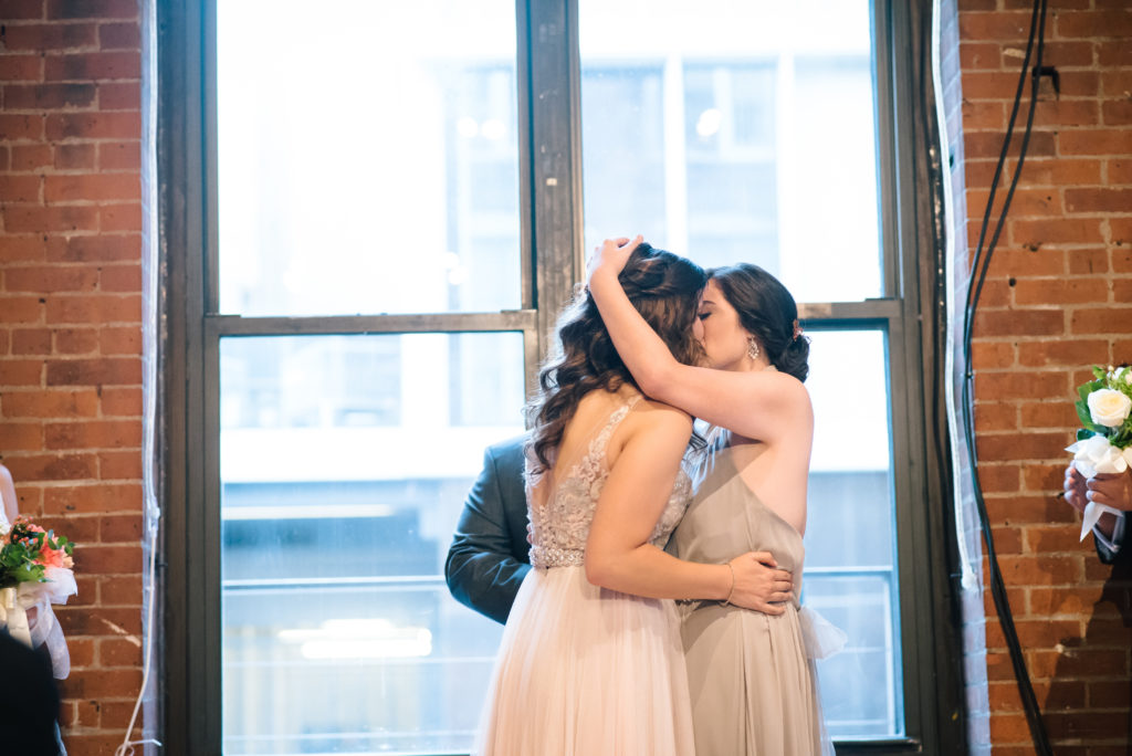 Dumbo Loft Wedding Photos (18)
