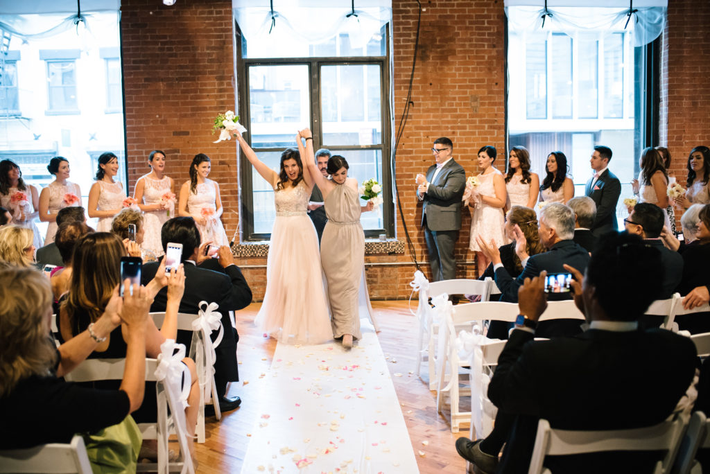 Dumbo Loft Wedding Photos (17)