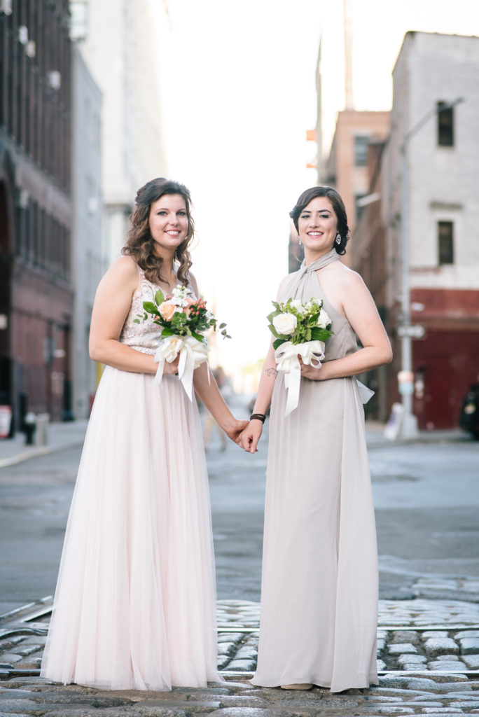 Dumbo Loft Wedding Photos (16)