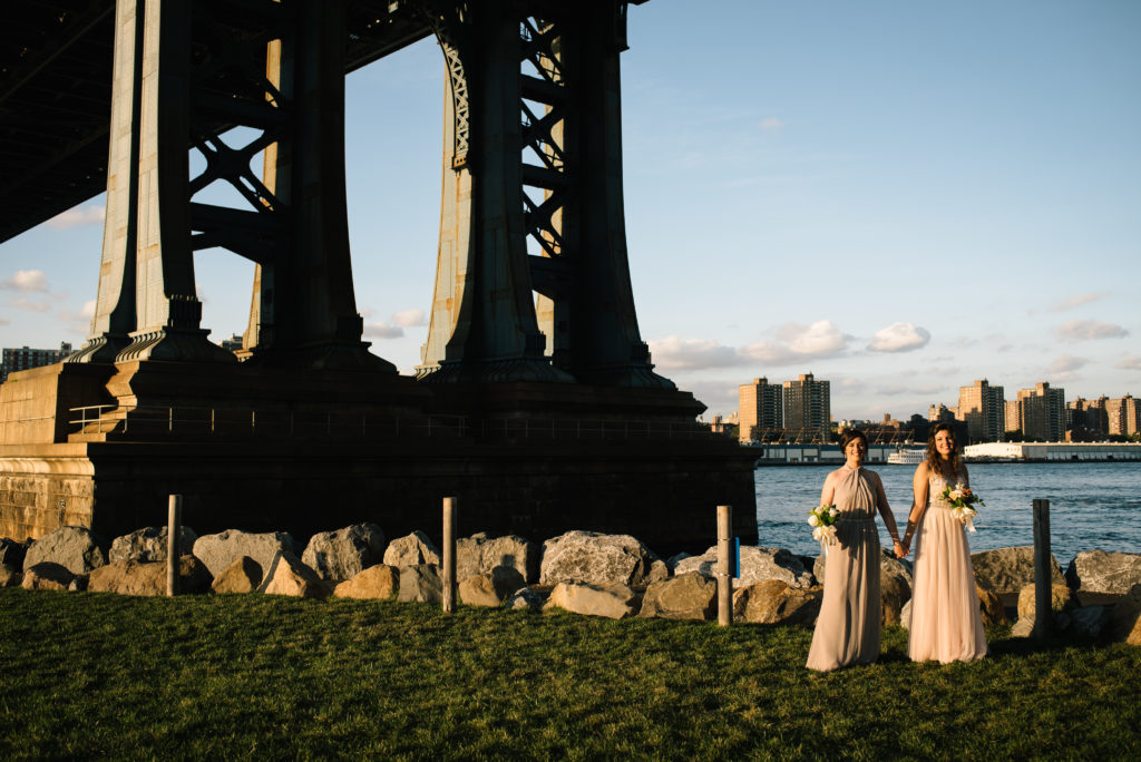 Dumbo Loft Wedding Photos (14)