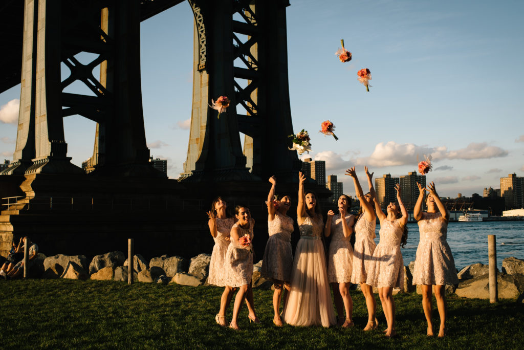 Dumbo Loft Wedding Photos (13)