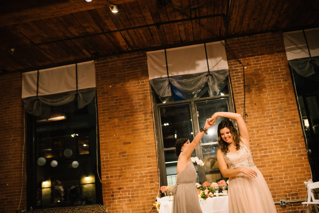 Dumbo Loft Wedding Photos (11)