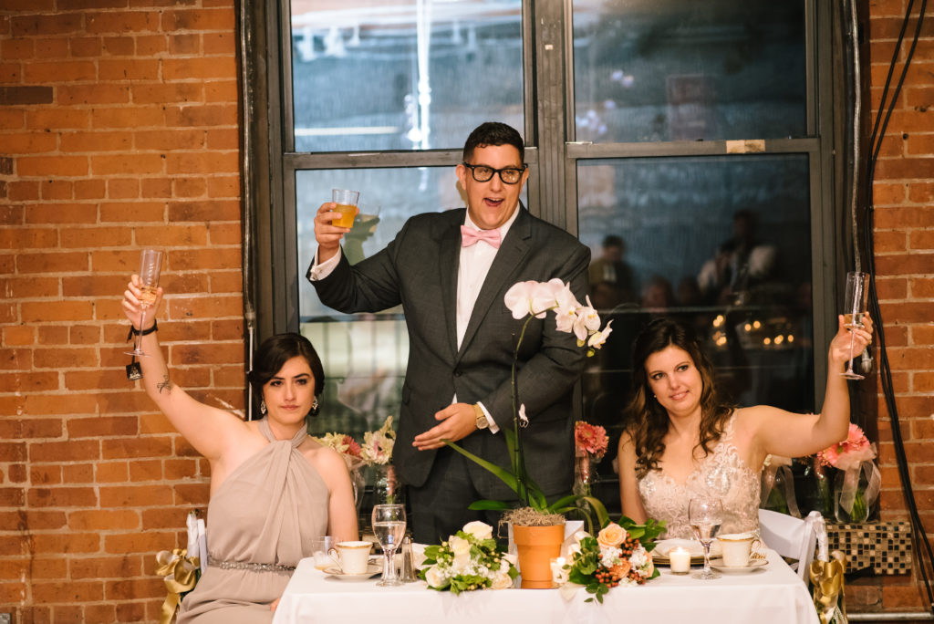 Dumbo Loft Wedding Photos (9)