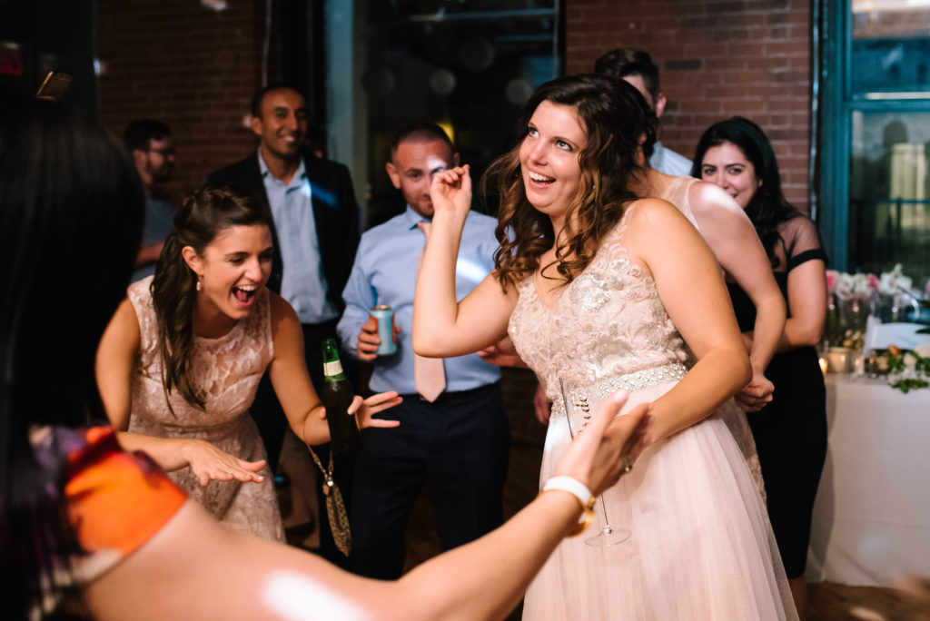 Dumbo Loft Wedding Photos (5)