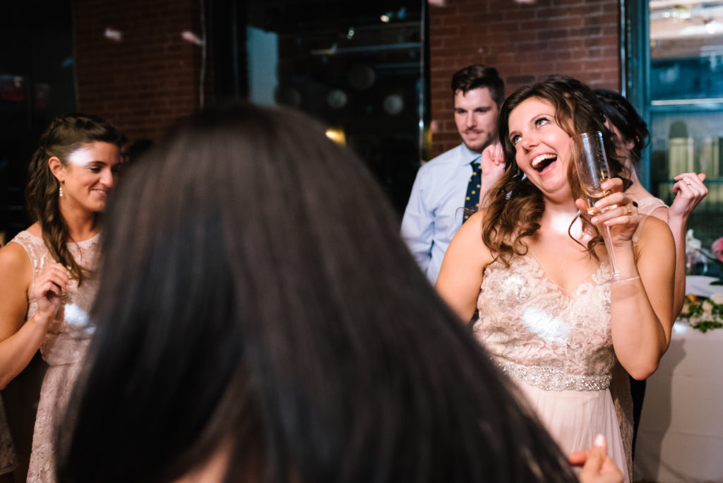 Dumbo Loft Wedding Photos (4)