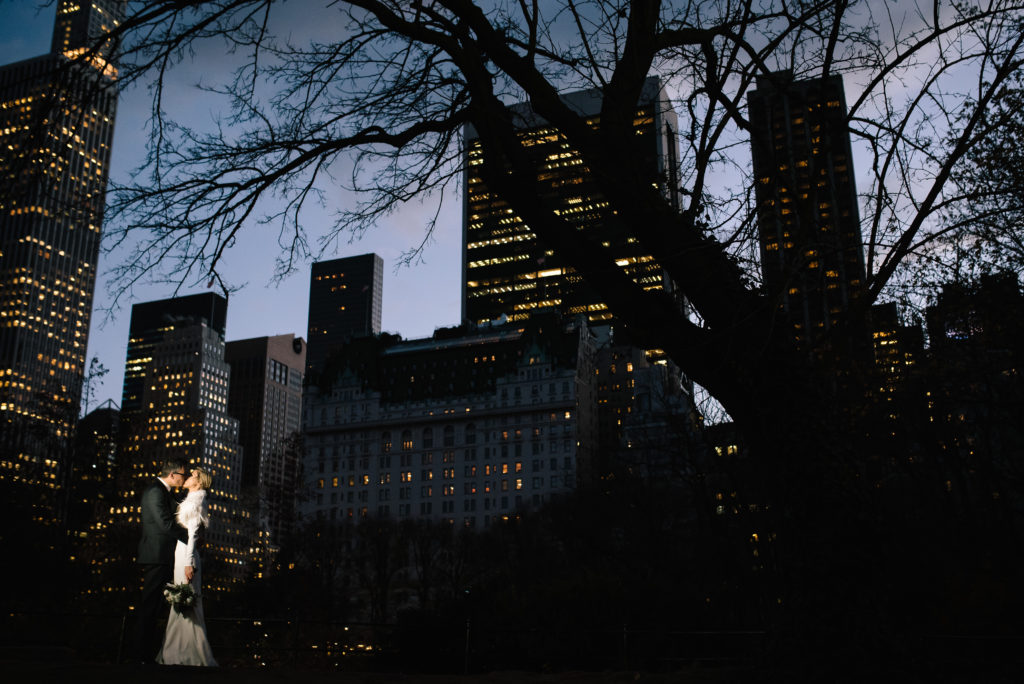 New York Elopement Photos (3)